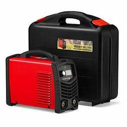 ARC MMA Welder 160A Stick Welding Machine Dual Voltage 110V