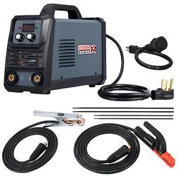 ARC-160D 160 Amp Stick ARC Welder 110/230 Dual Voltage IGBT