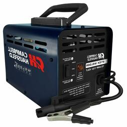 Arc Stick Welder 115 Volt Current Power 70 Amp Welding Machi