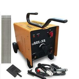 ARC Welder 110/220V AC mig Welding Machine 250 Amp + Face Ma