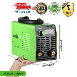 ARC Welder ARC135 110V 220V Dual Volt Stick Welding Inverter