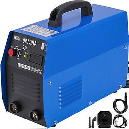 ARC140 140 Amp IGBT DC Inverter Welder MMA/Stick Welding Mac