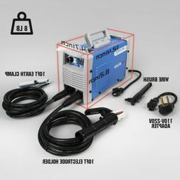 ARC Welder 200A IGBT DC Inverter 110V/220V Lift TIG/MMA/STIC