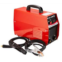 DOMINTY Arc Welder, MMA-160 20-160A Handheld Mini Electric W