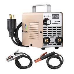 ARC WELDER ARC120 DC Stick 220V MMA Inverter Welding Machine