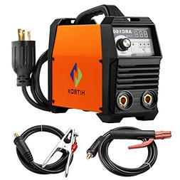 ARC Welder ARC160A Stick Welding Machine Digital Inverter We