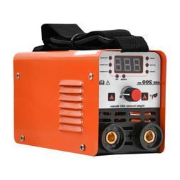 HITBOX ARC Welder Machine MMA STICK IGBT 220Volt AC Inverter