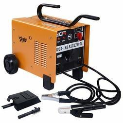 Goplus ARC Welder Welding Machine 250 AMP 110V/220V Solderin