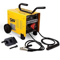 Goplus ARC Welder Welding Machine 250 AMP 110V/ 220V Solderi