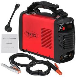 ZENY Arc Welding Machine DC Inverter Dual Voltage 110/230V I