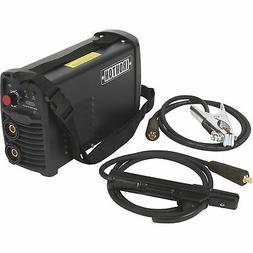 Ironton ARC80 Stick Welder w/ TIG funct — Inverter, 120 Vo