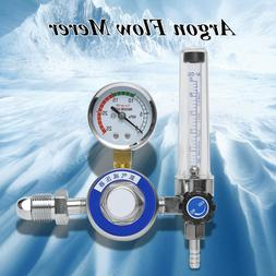 argon co2 flow meter regulator mig tig