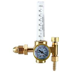 Argon CO2 Mig Tig Flow Meter Regulator Weld Regulator Gauge
