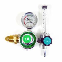 Argon CO2 Mig Tig Flowmeter Regulator Welding Regulator Gaug