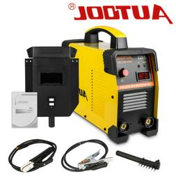 AUTOOL Arc Inverter mini Welder IGBT 20-160A Handheld Weldin
