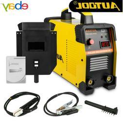 AUTOOL EWM-508 Arc Inverter Welder IGBT 20-160A Handheld Wel