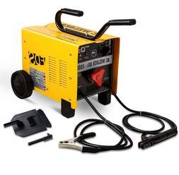 Best Welding Machine 110v 220v Electric ARC Portable 250 AMP