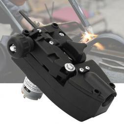 Black 24V DC 10W Mig Welder Wire Feed Motor Mig Wire Motor M