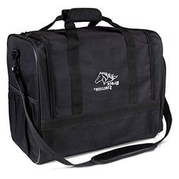 Black Stallion GB150 Welders Toolbag With Oversized Opening