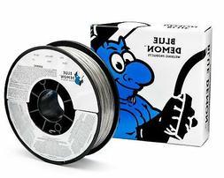 Blue Welding Wire Demon E71T-1/1M .035 Spool gas shielded fl