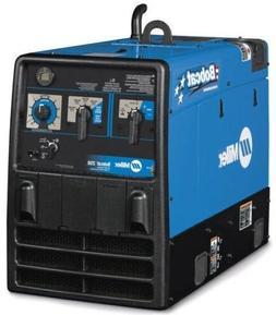 Miller Bobcat 260 Kohler Welder/Generator with Remote Start/