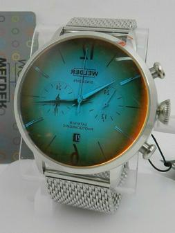 Welder Breezy WWRC400 Men's Multicolor Watch