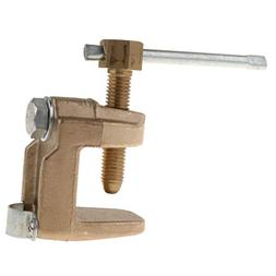 Flameer C-Ground Welding 600A Earth Clamp for Welders 0.85kg