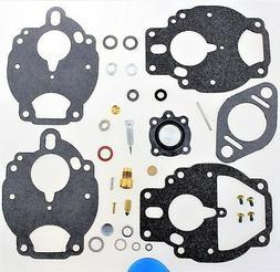 Carburetor Kit fits Miller welder Continental engine TM20 TM