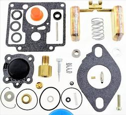Carburetor Kit Float fits Hobart generator welder with Zenit