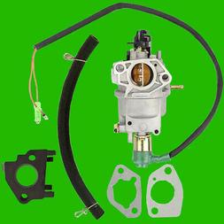 Powermax Carburetor w/ Electric Shutoff XP4000WGE 3500 4000