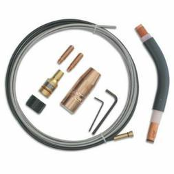Best Welds Consumable Kit For Construct-a-Gun Platform, Treg