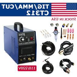 ct312 tig mma cut 3in1 air plasma