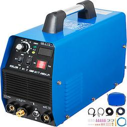 CT312 Plasma Cutter TIG MMA Welder 3 In 1 Welding Machine +