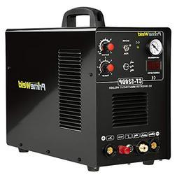 PRIMEWELD CT520DP Pilot Arc 50A Plasma Cutter /200A Tig/Stic