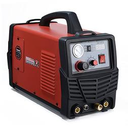 CTS-160 Combo 3-IN-1 DC Welder 30A-Plasma Cutter, 160A-TIG-T