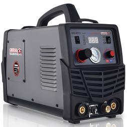 CTS-200, 200 Amp TIG Stick Arc DC Welder & 50 Amp Plasma Cut