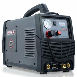 CTS-200, 200A TIG-Torch/Stick Arc Welder, 50A Plasma Cutter