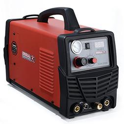 CTS-200, 200A TIG-Torch, 200A Stick Arc Welder & 50A Plasma