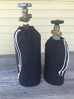 Custom Welding Welder Gas Cylinder COVER Fits Helium Balloon
