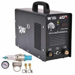 CUT-50 Electric Digital Plasma Cutter Inverter 50AMP Welder