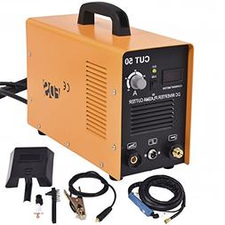 Goplus CUT-50 Electric Digital Plasma Cutter Inverter 50AMP