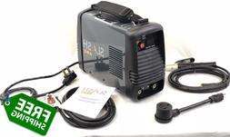Slasharc DC 160 Amp Dual Voltage Input IGBT Stick Welder Pac