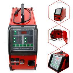 Digital Pulse TIG Welding Equipment Cold Filler Argon Arc We