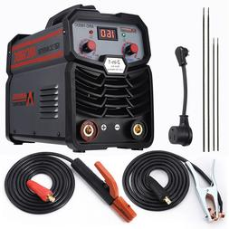 ARC-140, 140 Amp Stick Arc DC Inverter Welder 110V Welding S