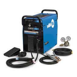 MILLER ELECTRIC TIG Welder Diversion 180 120-240VAC