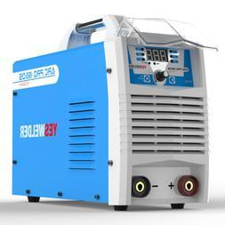 Dual Volt IGBT Inverter Welding Machine 165A@220V&120A@110V