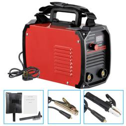 Dual Voltage ARC Welding Machine Handheld DC Inverter MMA St