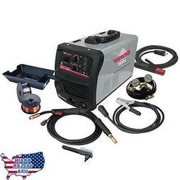 Smarter Tools 180 Amp Dual Voltage Inverter MIG/Stick Welder