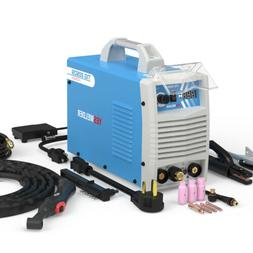 HF TIG ARC IGBT Welding Machine 205 AMP 110/220V Welder DC I