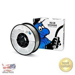 Blue Demon   E71TGS .035 X 10# Spool Gasless Flux Core Weldi